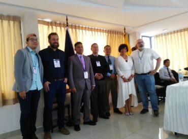II congreso internacional innovacion tecnologica del transporte transito seguridad vial